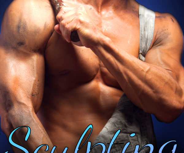 Sculpting Grace cover